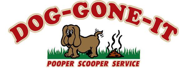 Dog Gone It Pooper Scooper Service